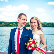 Wedding photographer Oleg Scherbakov (Helg2015). Photo of 08.09.2017