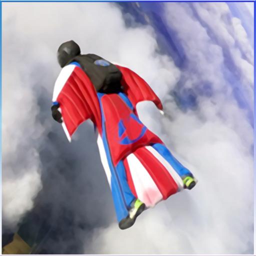體育競技App|ベースジャンプウイング LOGO-3C達人阿輝的APP