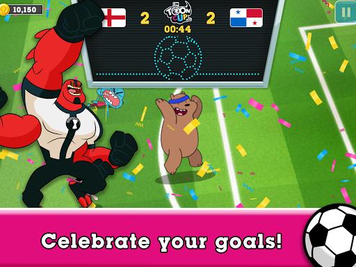 Toon Cup 2020 - Cartoon Network's Football Game 3.12.6 screenshots 23