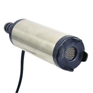 Pompa transfer combustibil, electrica ONEX, 12V - 25 L/min, submersibila
