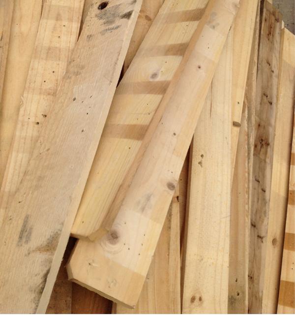 bán gỗ thông pallet