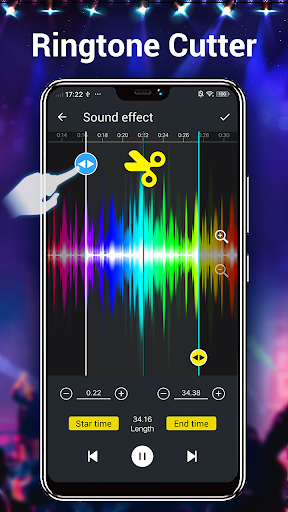 Music Player Pro 3.2.0 screenshots 7