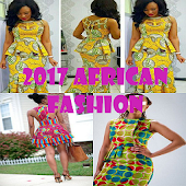 2017 African Fashion Styles