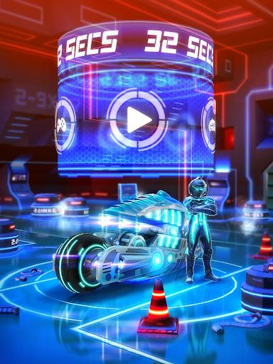 32 secs: Traffic Rider 1.12.4 screenshots 9