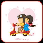Best Love Sticker (WAStickerApps) 2019