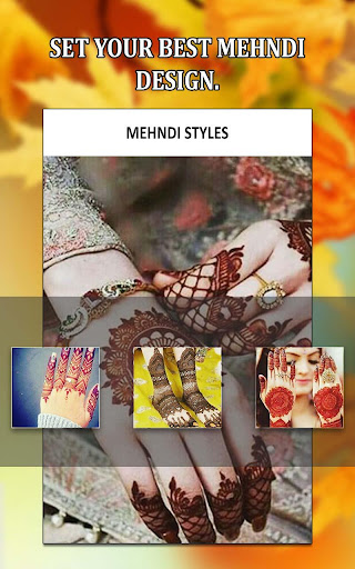 Simple Mehndi Designs Videos Tutorial Mehndi 2018 1.2 screenshots 4