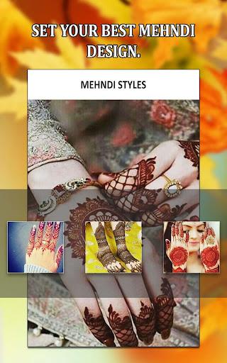 Simple Mehndi Designs Videos Tutorial Mehndi 2018  screenshots 4