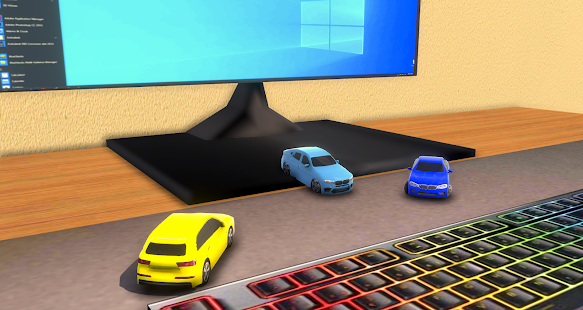 Electric Car Toy: Fun Driving for PC-Windows 7,8,10 and Mac apk screenshot 3