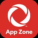 Rogers App Zone icon