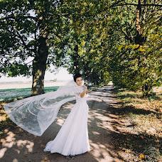 Wedding photographer Natalya Zalesskaya (Zalesskaya). Photo of 10.10.2018