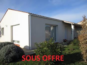 Maison 4 pièces 99,37 m2