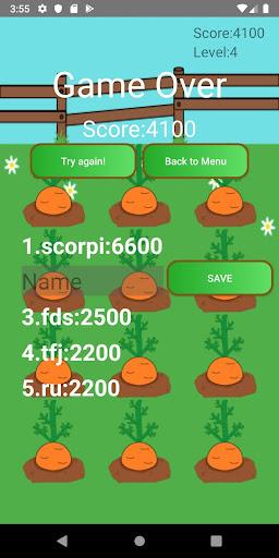 Save Your Carrots screenshot 4