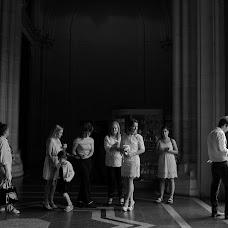Wedding photographer Matias Savransky (matiassavransky). Photo of 08.04.2017
