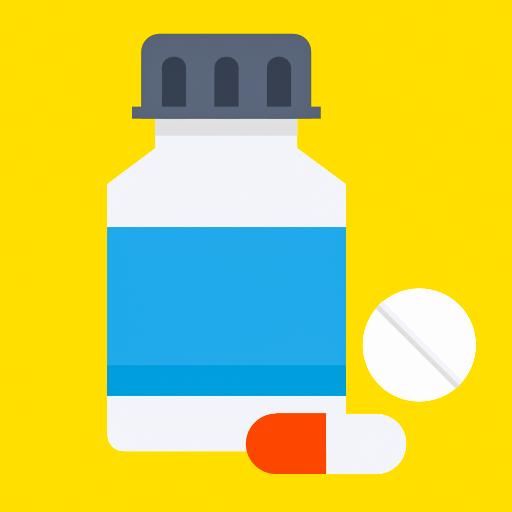 Krok. Pharmacy