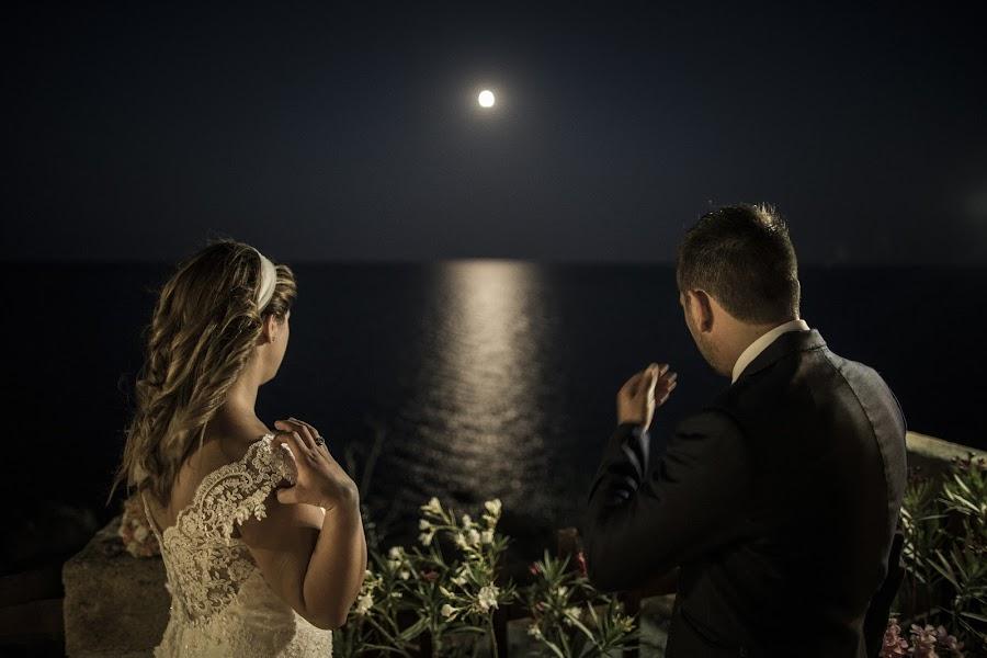 Wedding photographer Leonardo Scarriglia (leonardoscarrig). Photo of 10.01.2018