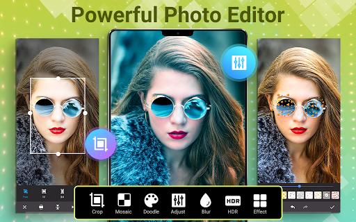 HD Camera Selfie Beauty Camera 1.3.7 14