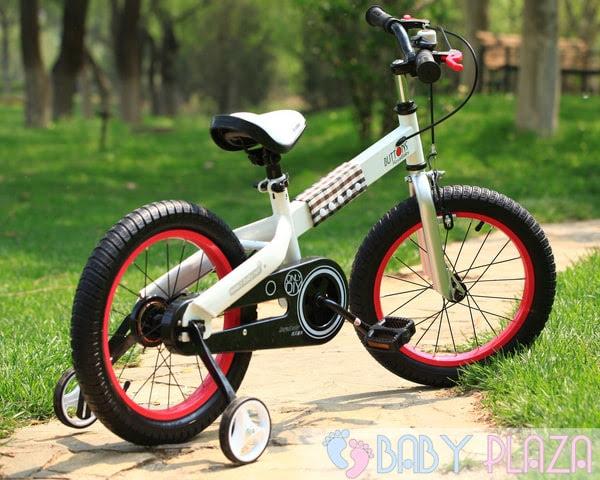 Xe đạp Royal Baby RB-15 6
