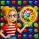 ジュエルズワールドマッチ3パズル - Androidアプリ