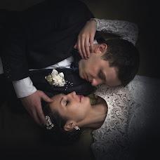 Wedding photographer Vitaliy Tunnikov (Tunnikov). Photo of 16.03.2014