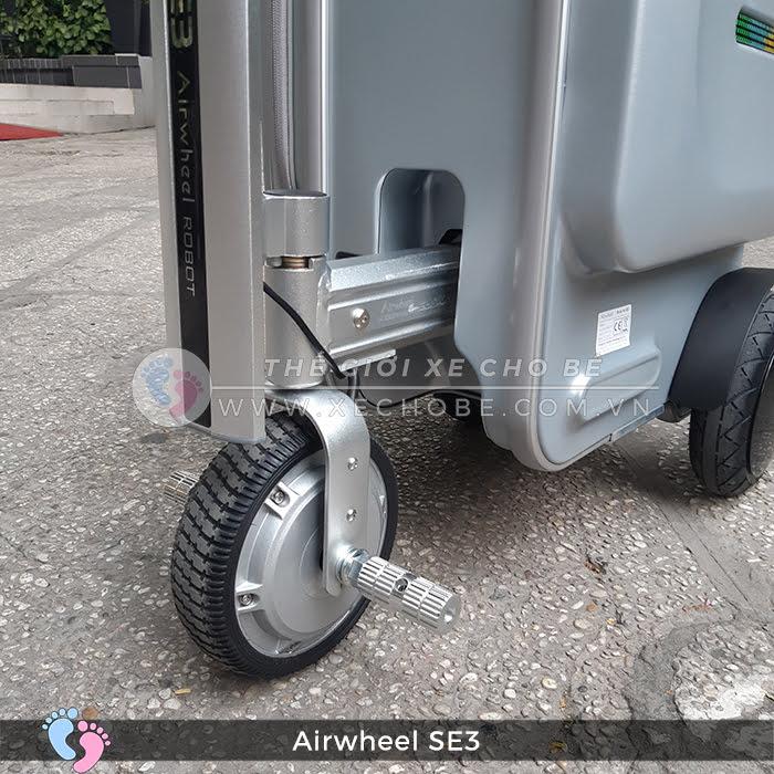 Vali chạy điện thông minh Airwheel SE3 21