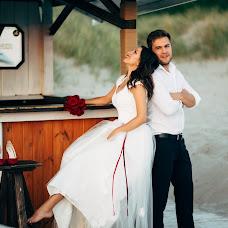 Wedding photographer Darya Olkhova (olkhovaphoto). Photo of 05.07.2017