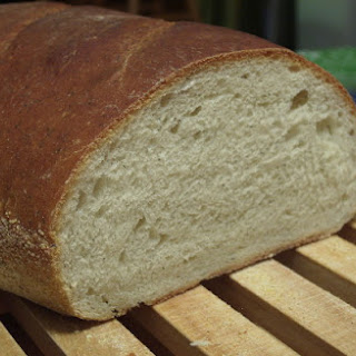 Cottage Cheese Dill Loaf.