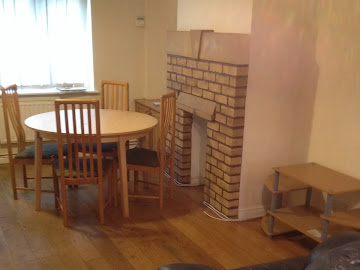 2 bedroom house to let on Newmarket Road