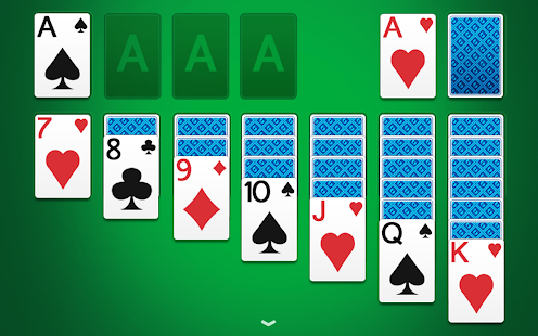 how to play solitaire easy