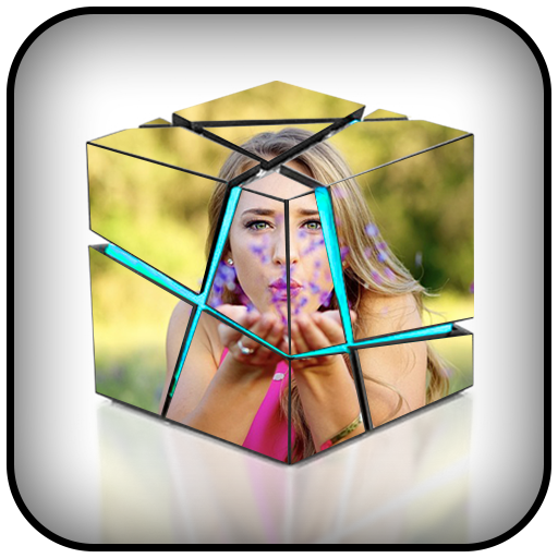 3D Effect Photo Editor