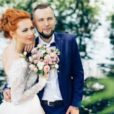 Wedding photographer Pavel Khomenko (Nemo). Photo of 11.11.2016