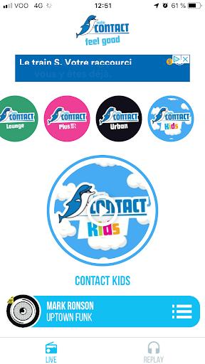 Radio Contact ss2