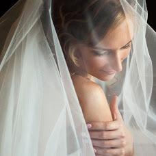 Wedding photographer Anastasiya Peskova (kolospika). Photo of 16.12.2015