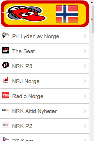 Norsk Radio