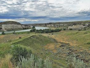 Photo: Eagle Creek overlook