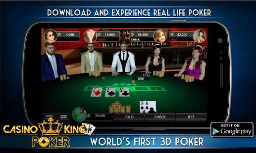 Best offline poker android app