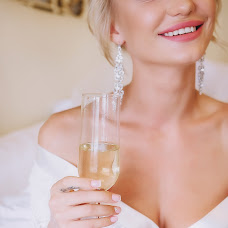 Wedding photographer Nadezhda Grigorova (fotogrina). Photo of 05.11.2016