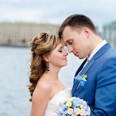 Wedding photographer Aleksandra Ryzhova (Abril). Photo of 12.02.2016