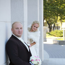 Wedding photographer Aleksandr Zmeevskiy (Aleksandr1). Photo of 10.09.2013