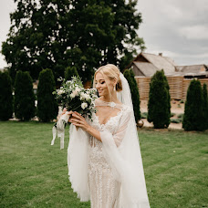 ช่างภาพงานแต่งงาน Mikhail Bondarenko (bondphoto) ภาพเมื่อ 25.06.2018