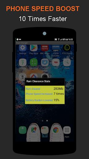 Super Fast Charger 65.0 screenshots 2