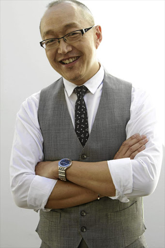 Dion Chang, founder of Flux Trends.
