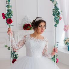 Wedding photographer Oleg Sverchkov (SverchkovOleg). Photo of 18.03.2018