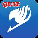 Quiz Fairy Tail icon