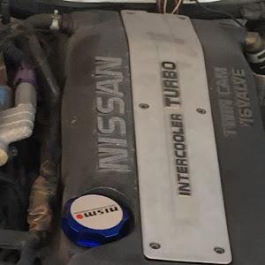 シルビア S15 specRのエンジンのカスタム事例画像 嘉良さんの2018年05月26日21:38の投稿