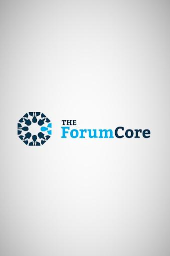 The ForumCore