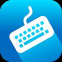 Arabic for Smart Keyboard icon