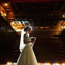 Wedding photographer Irina Zorina (ZorinaIrina). Photo of 28.07.2014