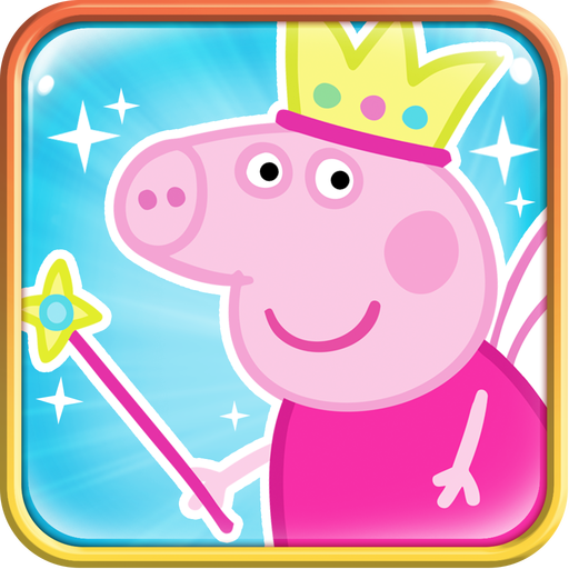 Cool pig adventure