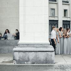 Wedding photographer Lena Valena (VALENA). Photo of 25.11.2017
