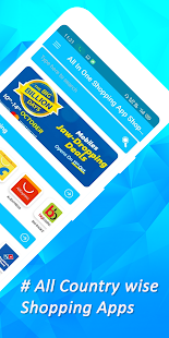 All in one shopping app shoppers+